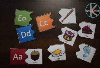 alphabet-puzzles