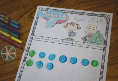FREE 2019 FREE Printable Calendar to Color