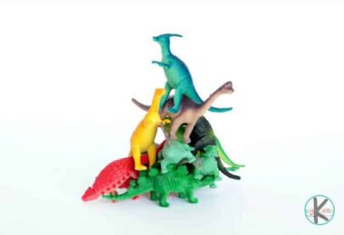 Dinosaur Stack Engineering