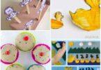 20 Nursery Rhymes that teach Counting