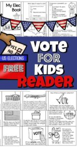 vote for kids reader