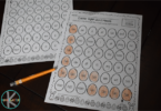 FREE Easter Sight Word Mazes