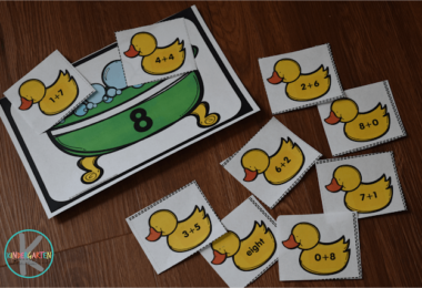 Rubber-Duckies-Addition-Math-Practice