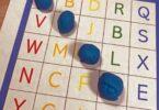Alphabet-Bingo