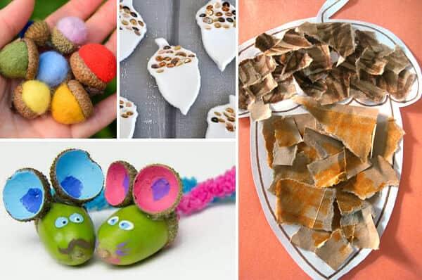 acorn-crafts-for-kids