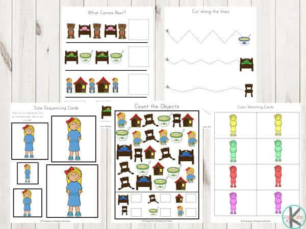 goldilocks-and-the-3-bears-printable-worksheets