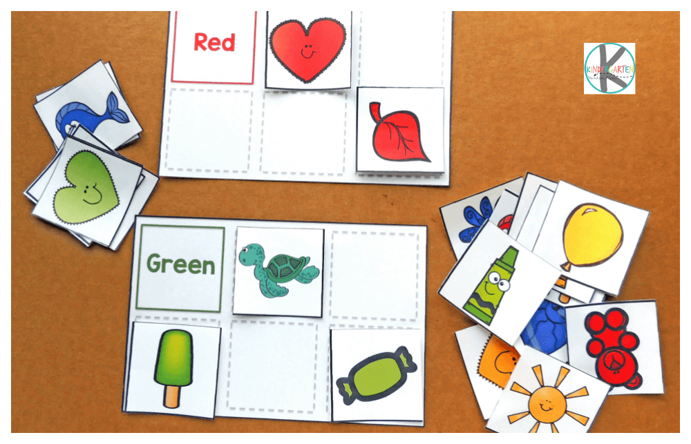 kindergarten-color-activity