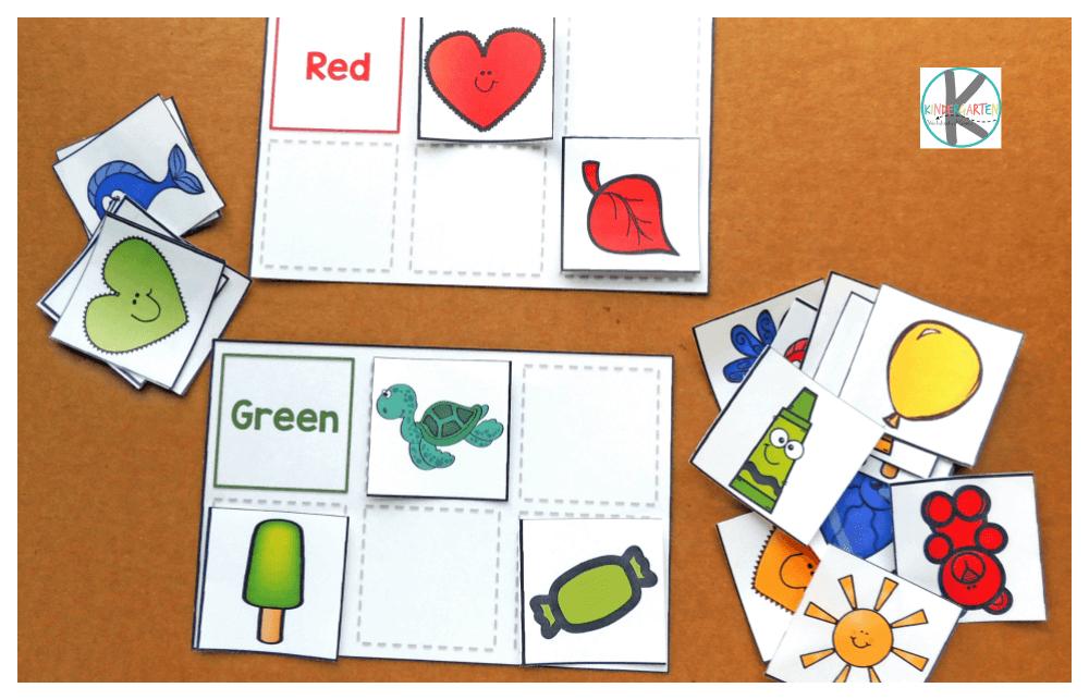kindergarten-color-activity