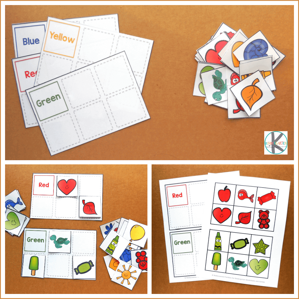 kindergarten-sorting-activity