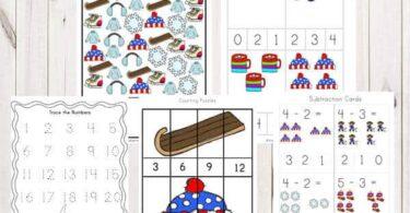 math-preschool-worksheets