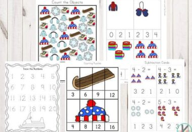math-preschool-worksheets