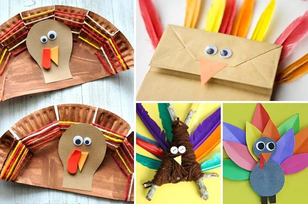 turkey-crafts-for-kids