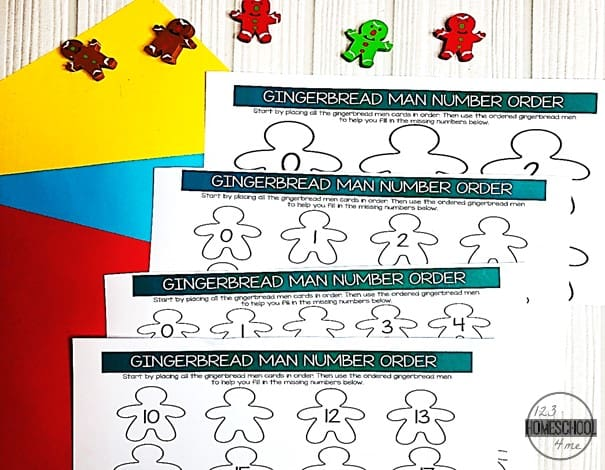 Christmas-Math-Activity-Kindergarten