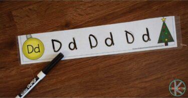 christmas-alphabet-ltracing-strips-toddler-preschool-kindergarten