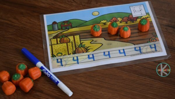 pumpkin-candy-counting-mats