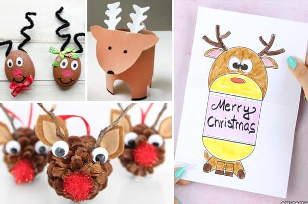 reindeer-Crafts-for-kids
