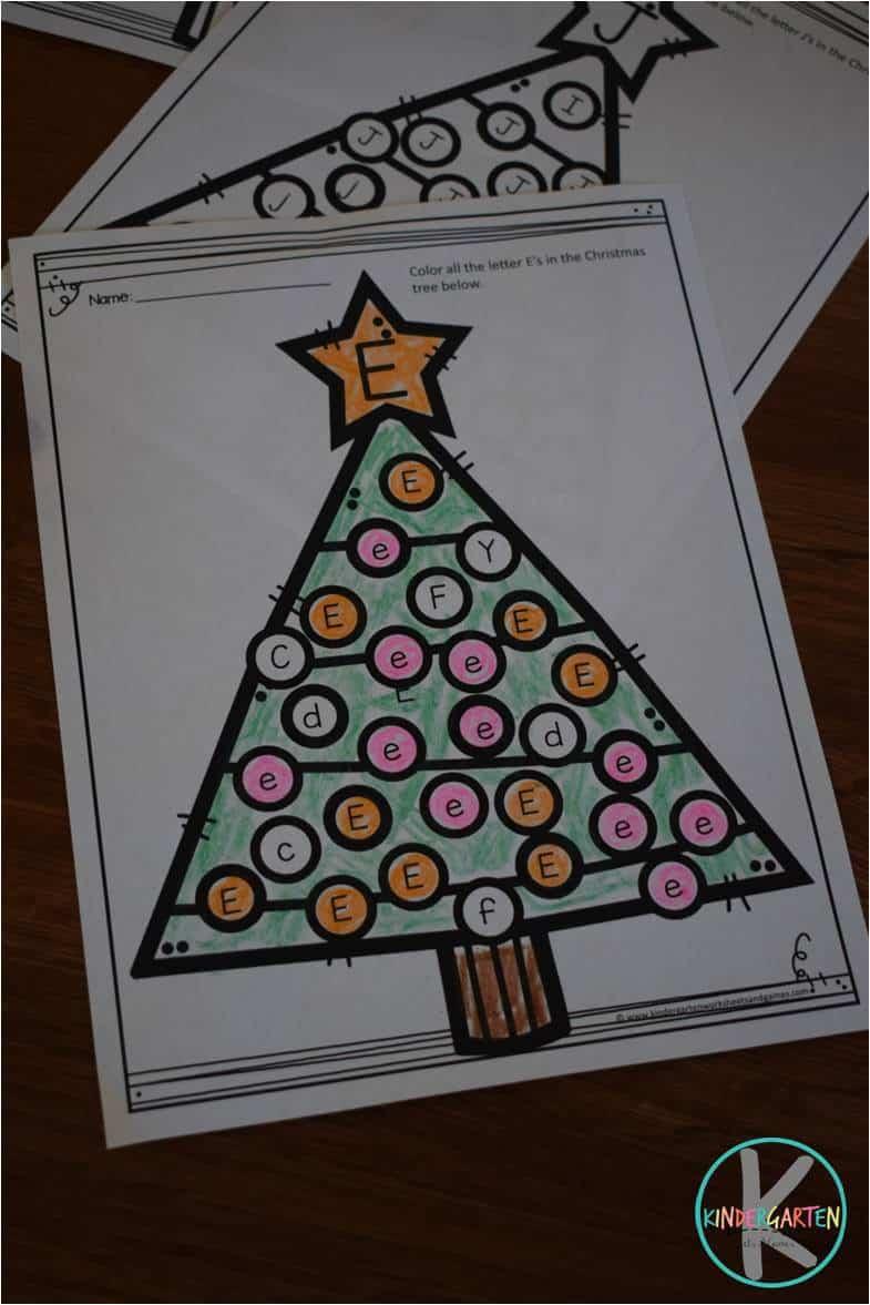 christmas-letter-find-worksheets