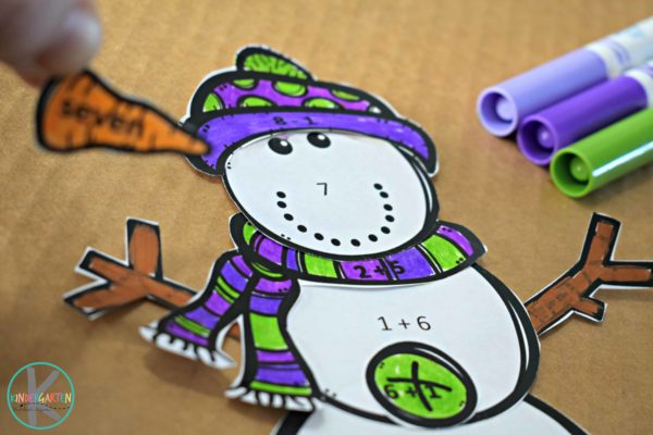 free-snowman-math-craft