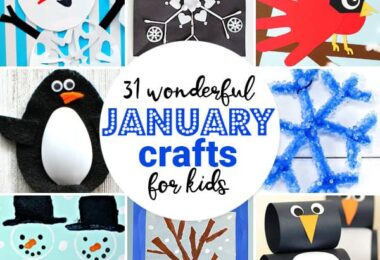 january-crafts