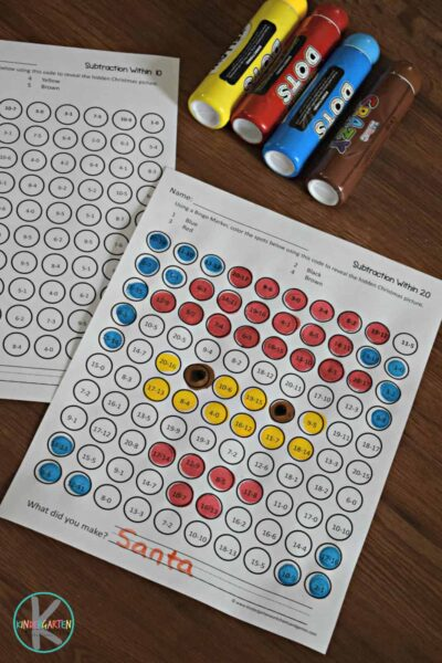 kindergaten-math-worksheets