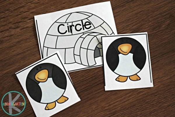 penguin-educational-activity-for-kids-preschool-kindergarten