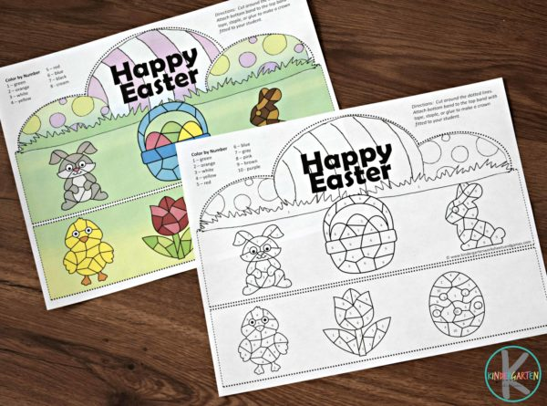 FREE-Easter-Color-by-Number-Crowns