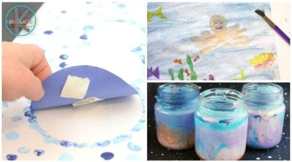 free-preschool-themes