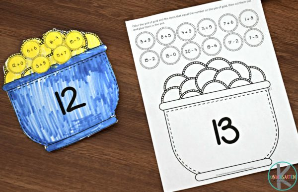 march-educational-activity-for-kids