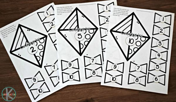 spring-skip-counting-worksheets