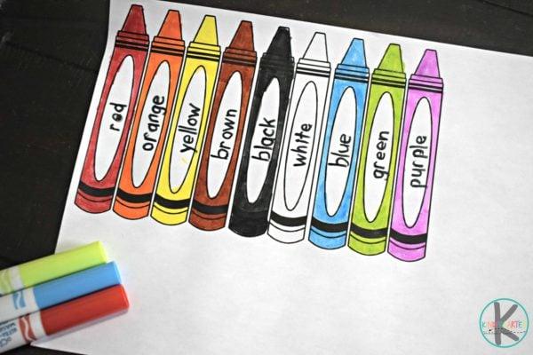 crayon-coloring-page