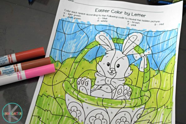 free-Easter-worksheets