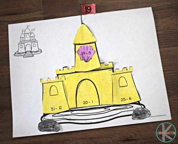 kindergarten-math