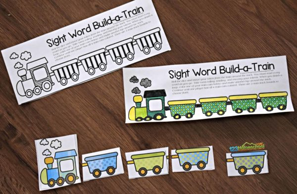 sight-words-games