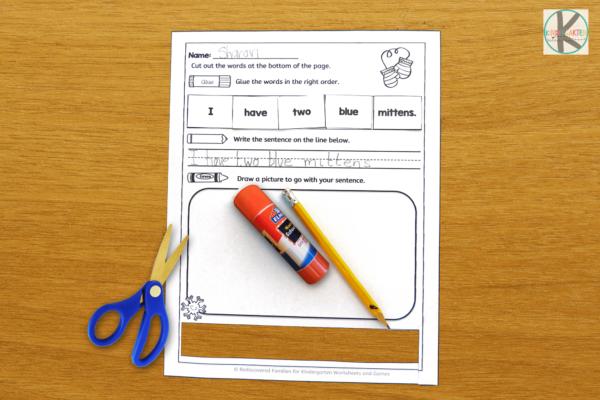 site-words-for-kindergarten