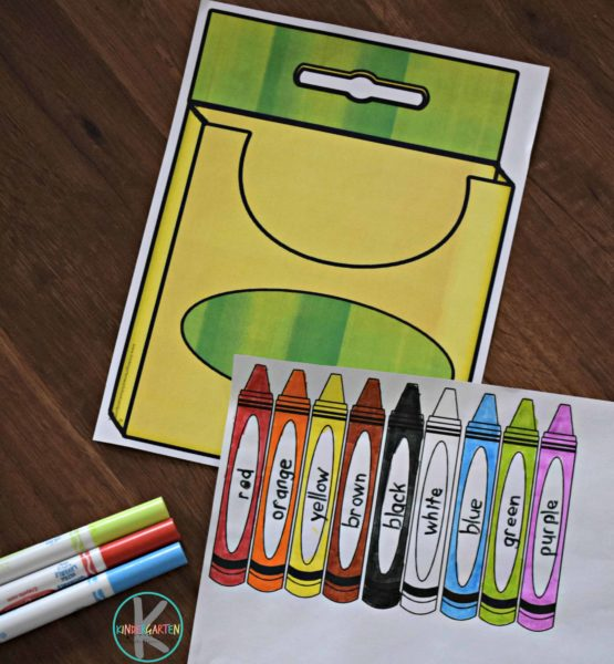 the-day-the-crayons-quit-craft