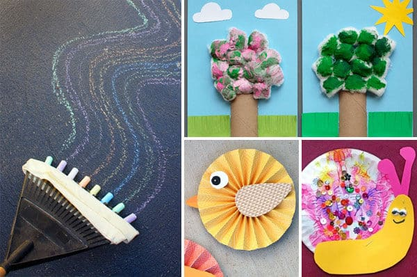 more-march-crafts-for-kids