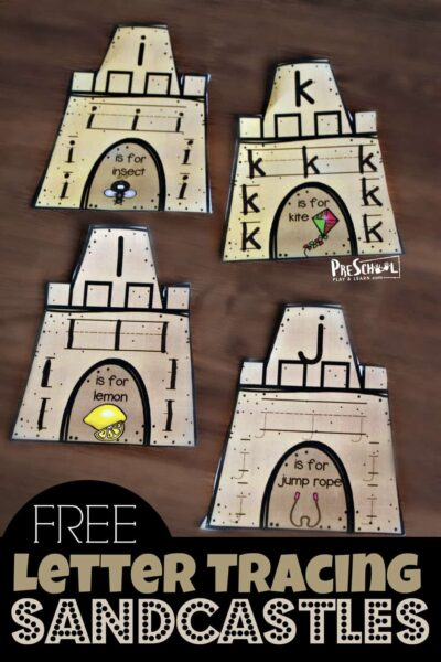 free-letter-tracing-sandcastles