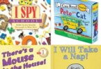 Kindergarten Book List Essentials - books by reading level for your kindergarten book recommendations #kindergarten #booklists