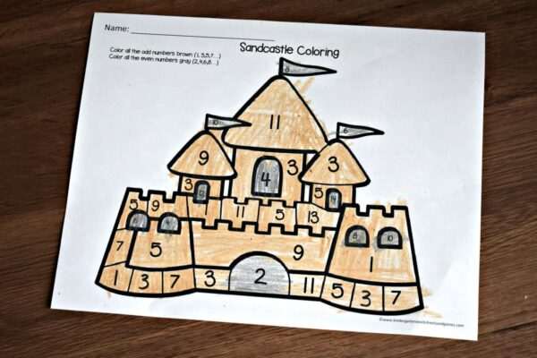 odd-and-even-number-worksheet-sandcastle-coloring