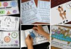 Grab one of these 50 printable books to help kindergartners practice reading!