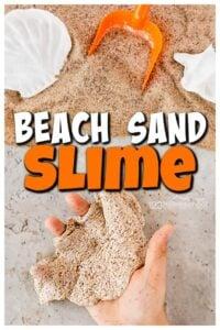 beachs slime