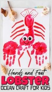 lobster craft