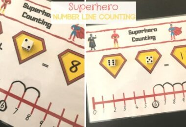 so many fun superhero activities for kids