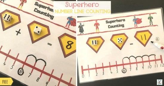 so many fun superhero activities for kids
