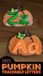 pumpkin-traceable-letters