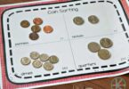 fun activity to help kids learn counting moeny