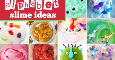 Use all these clever ideas to make memorable, sensory Alphabet bags for toddler, preschool, kindergarten, and first grade kids.