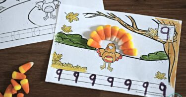 Free-Candy-Corn-Turkey-Count-and-Trace-Mat