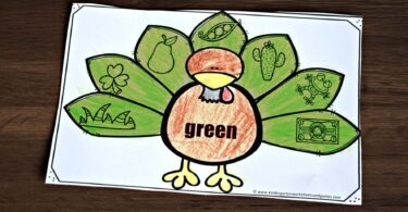 free thanksgiving coloring pages perfect for preschoolers and kindergartners during November