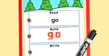 Read Build and write mats square 2